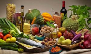 dieta para aumentar masa muscular en mujeres