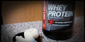 Proteínas Baratas