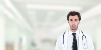 peores especialidades médicas