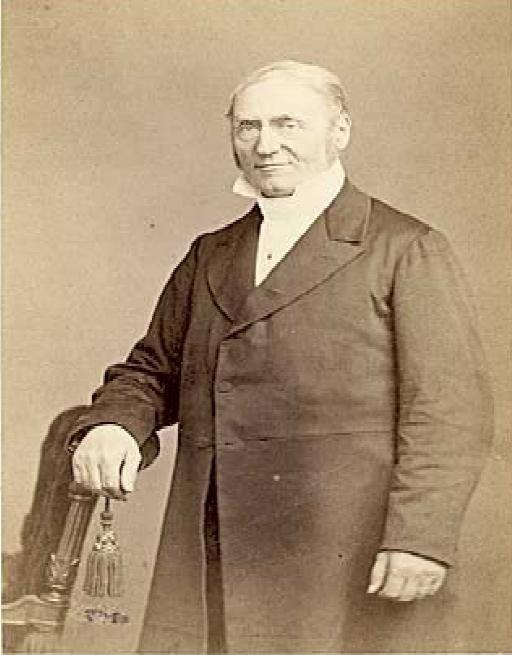 Theodore Gobley padre de la Lecitina de soja