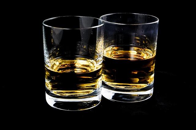drogas legales Alcohol