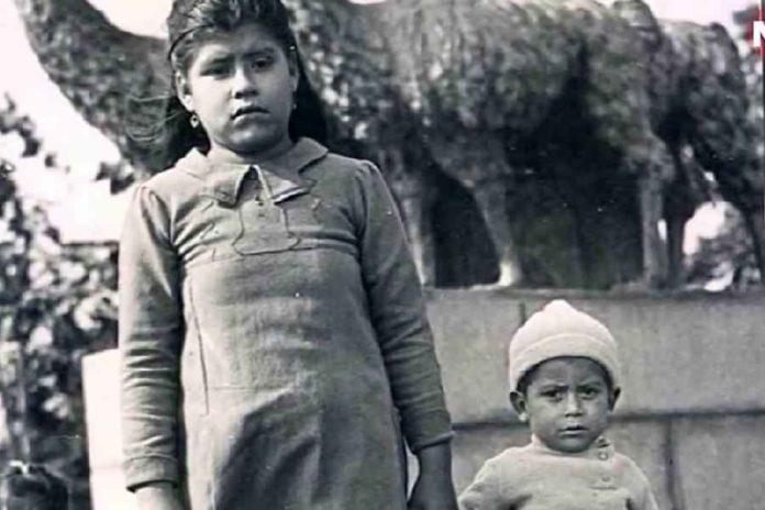Lina Medina