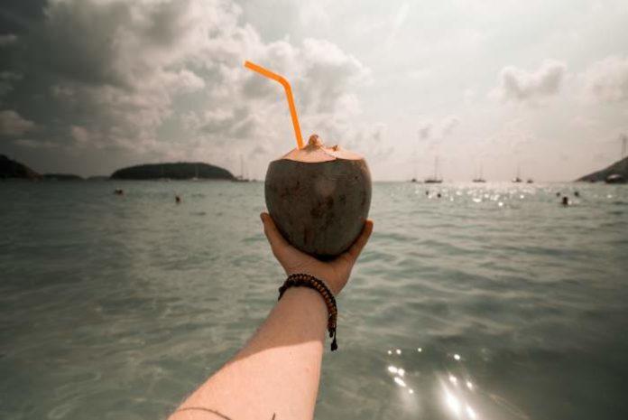 agua de coco es abortiva