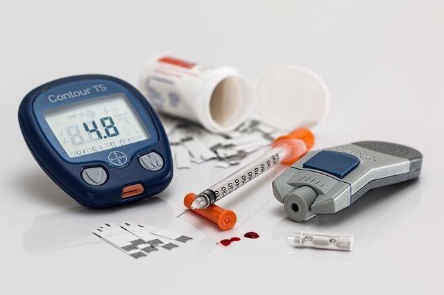 tipo de diabetes