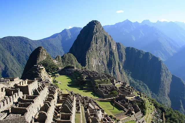 Quiropraxia Inka