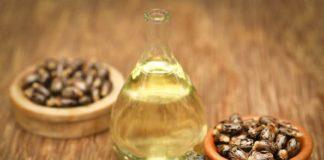 aceite de ricino como laxante