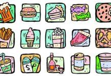 alimentos que destruyen tu metabolismo