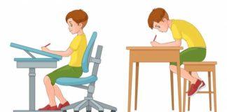 ergonomía en el trabajo