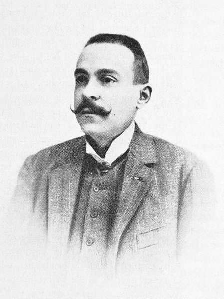 Ruggero Oddi