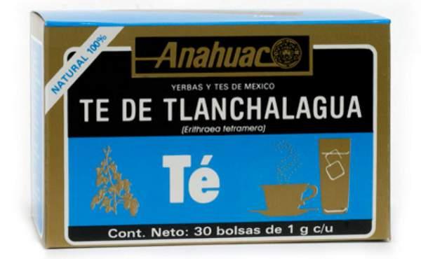 te de Tlanchalagua